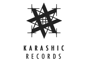KARASHIC RECORDS | サークルロゴ