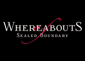 Whereabouts of Sealed Boundary | ロゴ・ジャケット